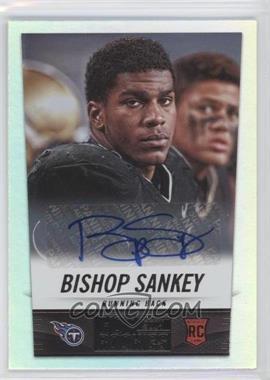 2014 Panini Hot Rookies - [Base] - Rookie Signatures [Autographed] #339 - Bishop Sankey