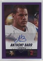 Anthony Barr /50