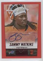 Sammy Watkins /49