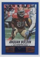 Anquan Boldin /79