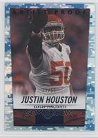 Justin Houston /35