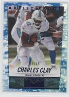 Charles Clay /35