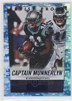 Captain Munnerlyn /35