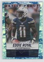 Eddie Royal /35