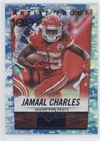Jamaal Charles /35