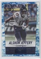 Alshon Jeffery /35