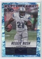 Reggie Bush /35