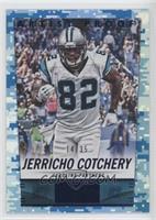 Jerricho Cotchery /35