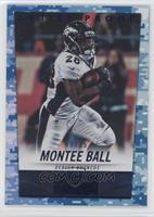 Montee Ball /35