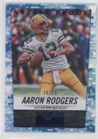 Aaron Rodgers /35