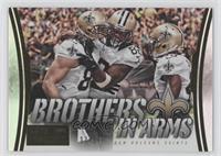 New Orleans Saints /50