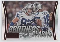 Dallas Cowboys /20