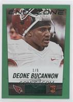 Deone Bucannon /6