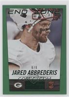 Jared Abbrederis /6