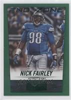 Nick Fairley /6