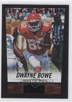 Dwayne Bowe /1