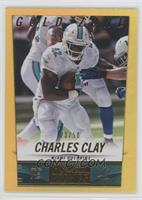 Charles Clay /50