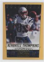 Kenbrell Thompkins /50
