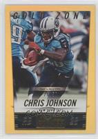 Chris Johnson /50