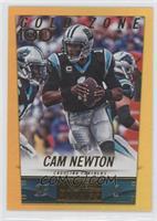 Cam Newton /50