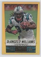 DeAngelo Williams /50