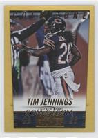 Tim Jennings /50