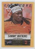 Sammy Watkins /50