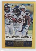 Demaryius Thomas /50