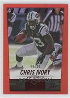 Chris Ivory /20