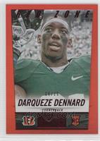 Darqueze Dennard /20