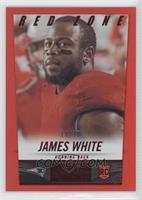 James White /20