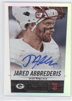 Jared Abbrederis