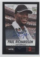 Paul Richardson #11/15