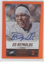 Ed Reynolds /25