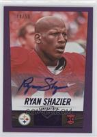 Ryan Shazier /50