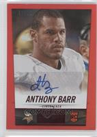 Anthony Barr /75