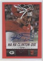 Ha Ha Clinton-Dix /75