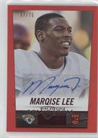 Marqise Lee /75