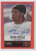 Tevin Reese /75