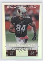 Robert Housler /99