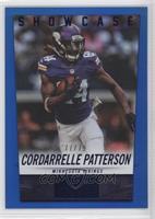 Cordarrelle Patterson /79