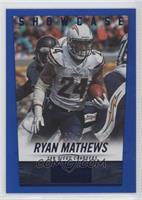 Ryan Mathews /79