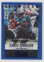 Chris Johnson /79