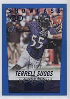 Terrell Suggs /79