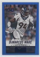 DeMarcus Ware /79