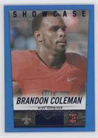 Brandon Coleman /79