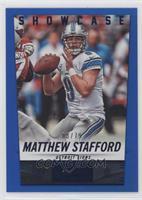 Matthew Stafford /79