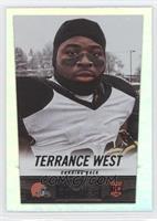Terrance West