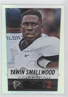 Yawin Smallwood