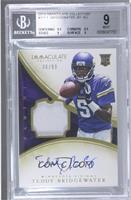 Teddy Bridgewater /99 [BGS 9]